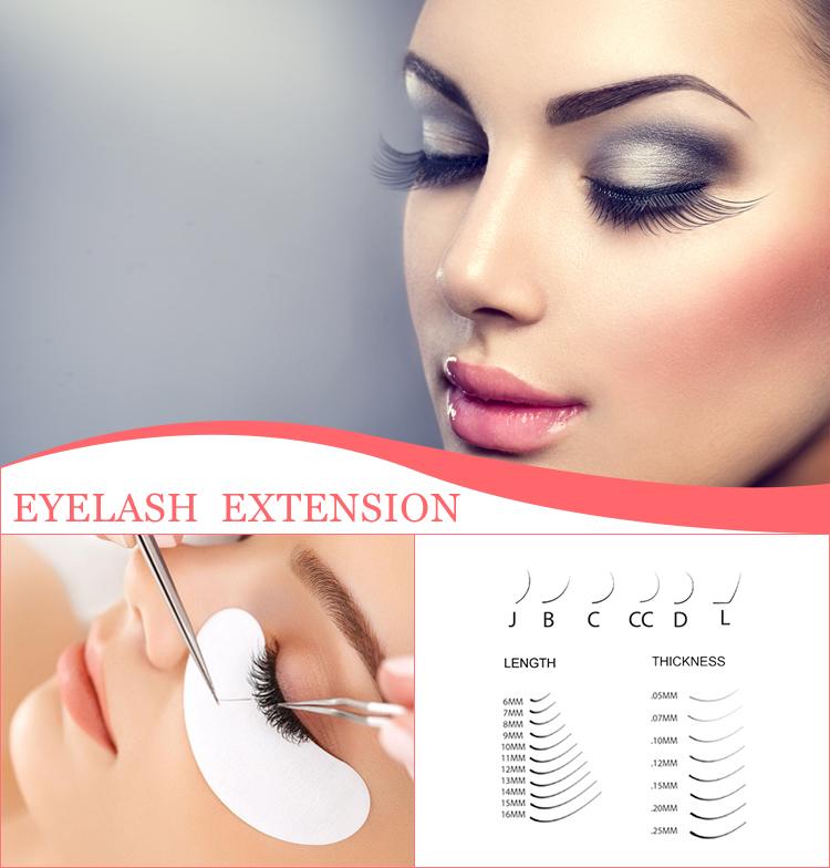 Lite Lash With Blink Lash Stylist Care Korean Eyelash Extension