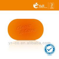 Superior Quality!Transparent Papaya Soap without Alcohol