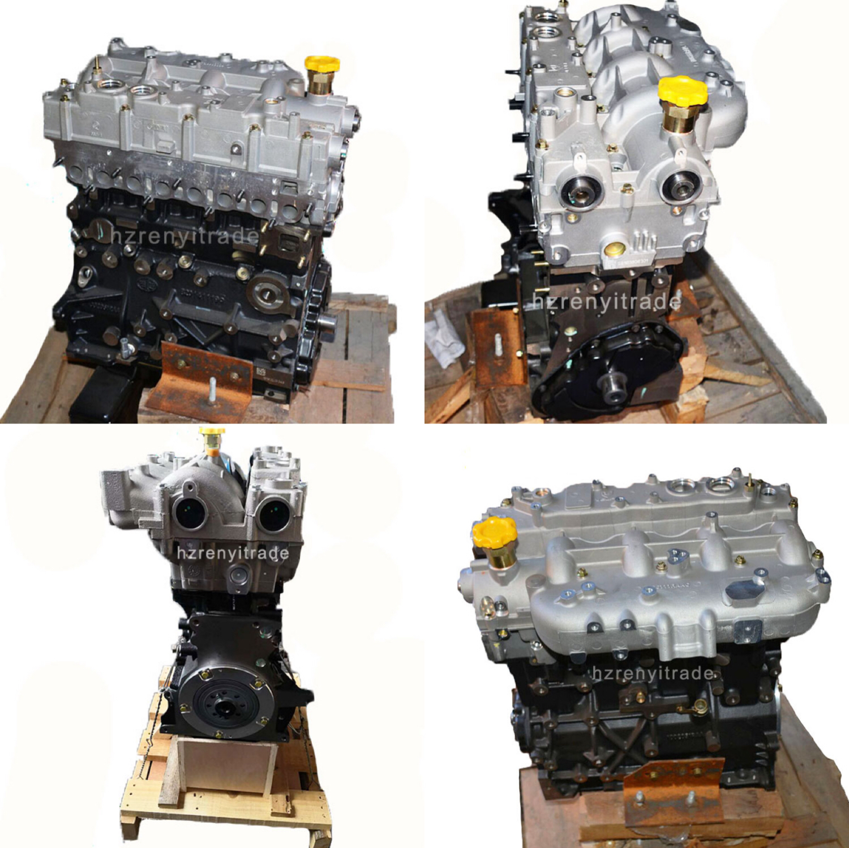 2019 Brand New Engine Parts Italian Vm R425 2 5 2 8 Dohc