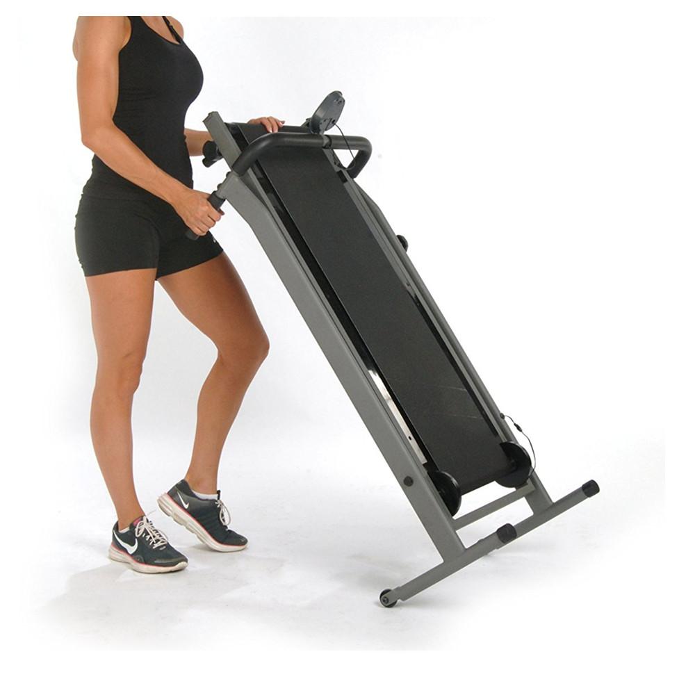 Эффективно Сбросить Вес На Беговой Дорожке. Ходьба для похудения на беговой дорожке