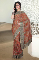Exclusive bollywood sarees online / wholesale indian clothing R3820