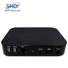 android 4.2 Bluetooth/WiFi/3G/LAN network full HD 1080P advertising media player box