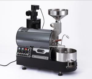 CE certification BK-1kg Coffee bean roaster machine