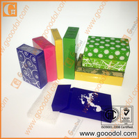 Silicone cigarette case from Gooodol, various sizes for all packs