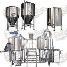 1000 Gallon Industrial Stainless Steel Rectangular Beer Fermentation Tank The Price