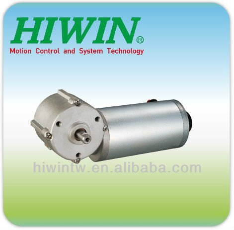Small volume 12v DC motor (Hiwin AM3)