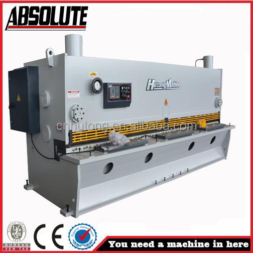 Serie QC11K CNC tijeras QC11K-40x3200 QC11Y digital tijeras Fabricantes de fabricación, proveedores, exportadores, mayoristas