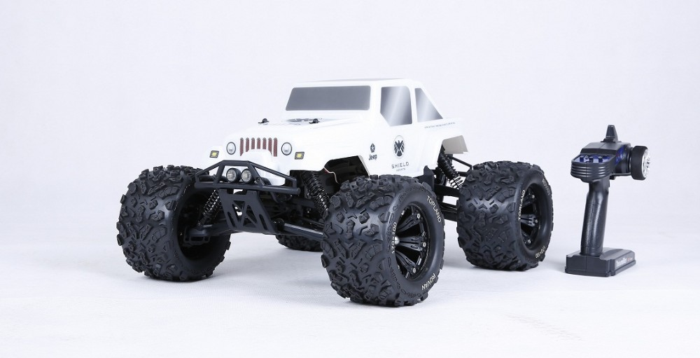New 1/8 4WD Brushless RC Electric Buggy/RTR electric car 4wd rc buggy