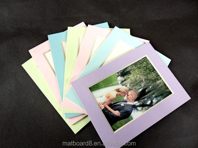 Falten Leder Fotorahmen Karton Fotorahmen Inhaber - Buy Product on ...