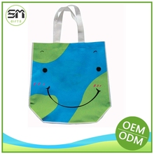 Direct factory stylish design shopping pet non woven bag