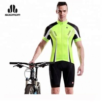 2018 Summer Customized Outdoor Cycling Ropa De Ciclismo
