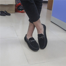 New arrive design men gommino casual shoes high quality moccasin shoes