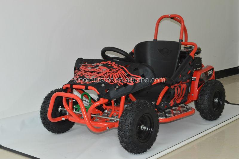 kids gasoline single seat engine go kart view gasoline go. Black Bedroom Furniture Sets. Home Design Ideas