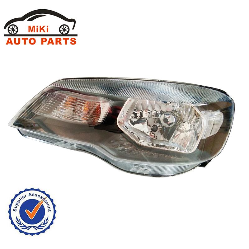 Aftermarket Headlight For Weizhi V5 81150 Tka50 Auto Parts Buy 81150 Tka50 Weizhi V5 Car Parts V5 Headlight Product On Alibaba Com
