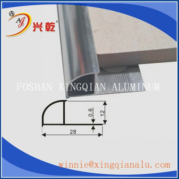 Office Partition Aluminum Profiles Made In China