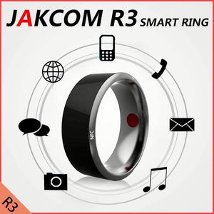 Jakcom R3 Smart Ring Timepieces Jewelry Eyewear Watches Smart Watch Stainless Steel Back Watchbands For Casio Edifice Watch