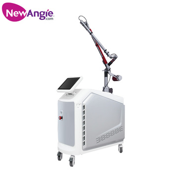 Manufacturer picosecond laser tattoo removal machine
