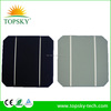 17% High Efficiency Small Monocrystalline PV Solar Cell 125 X 125 mm