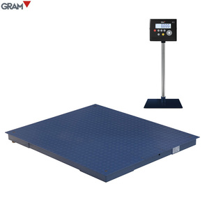 Hot Sales Electronic 1.5 T Pig Scale