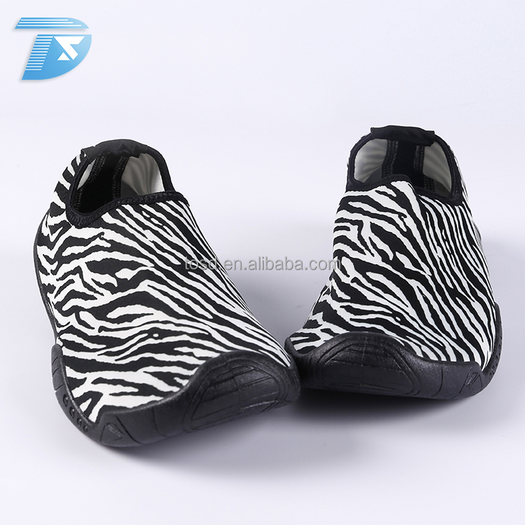 fitness yoga water shoes beach swimming hiking rubber beach shoes