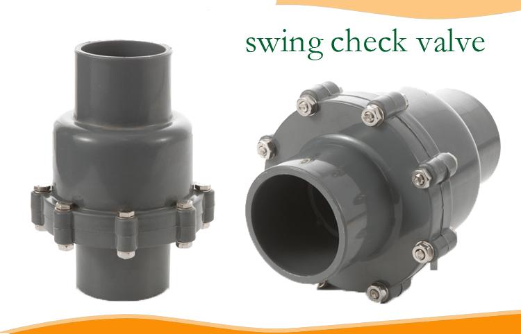 3/4u0027u0027 6u0027u0027 PVC Sink Drain Check Valve