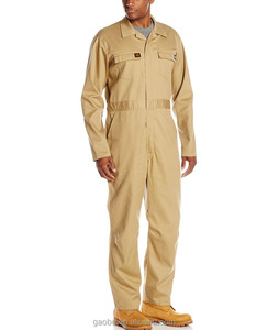 NEW Mens Navy Boilersuit Overall Coverall Workwear Builders Mechanics Student
