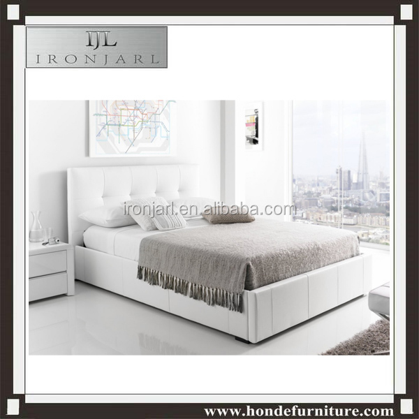 leather bed frame leather bed frame suppliers and manufacturers at alibabacom