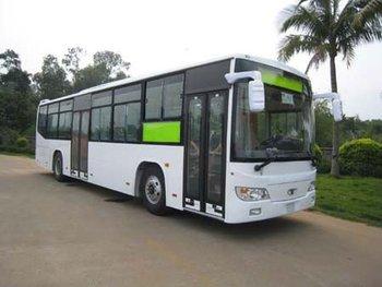 Korea Daewoo city bus GDW6120HG with best bus price, View bus price