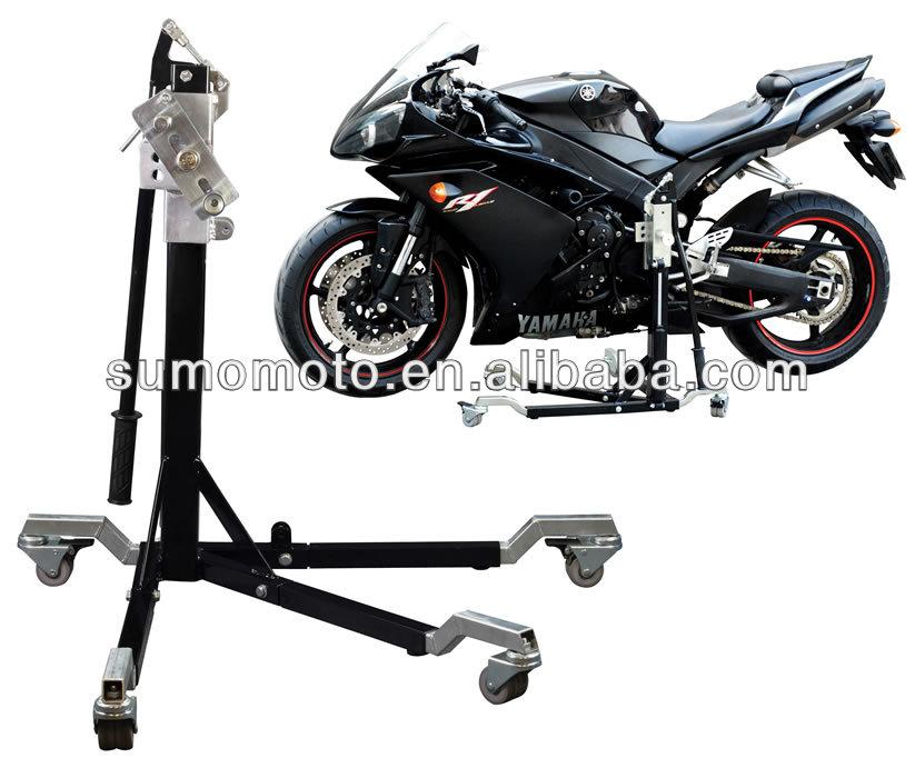 Pitbull Motorcycle Lift Dimensions Reviewmotors Co