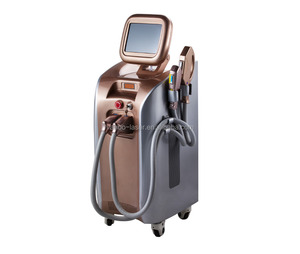 brown hair removal OPT SHR Elight ipl hair removal machine