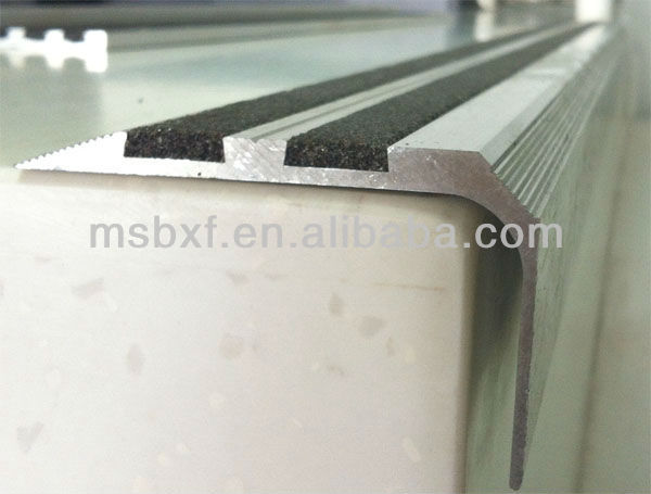 High Quality Stair Nose Molding   Buy Stainless Steel Bull Nose,Stair Nosing,Laminate  Stair Nose Product On Alibaba.com