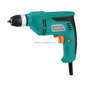 Portable 500w electric hand drill tool machine