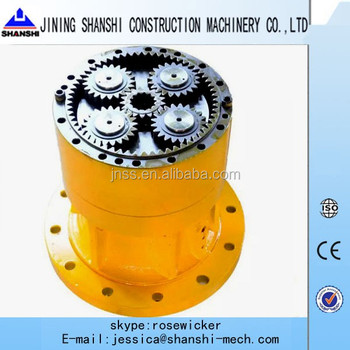 Sh210-5 Swing Gearbox Sumitomo Excavator Swing Reduction Gearbox For Sh60  Sh75 Sh100 Sh120 Sh200 Sh210 Sh240 Sh280 Sh300 - Buy Swing Gearbox,Sh210-5