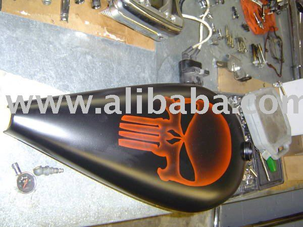 Custom Gas Tank - Buy Custom Gas Tank Product on Alibaba com