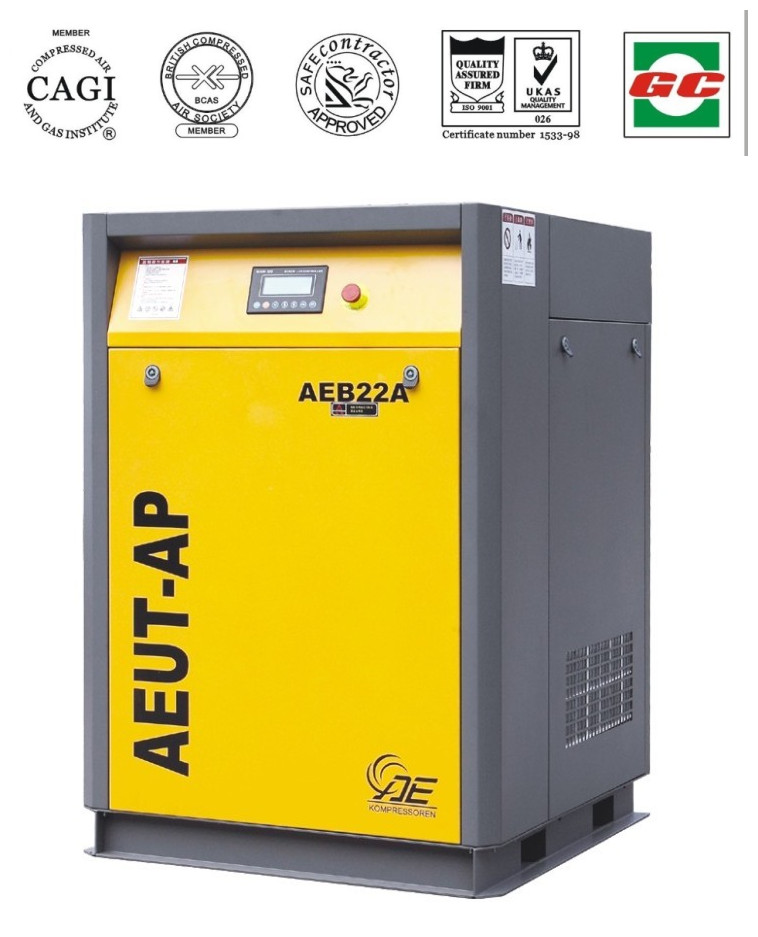 VSD variable Speed air compressor husky air compressor portable air compressor