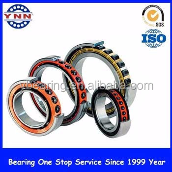 Angular Contact Ball Bearing 7000 C Precision Available