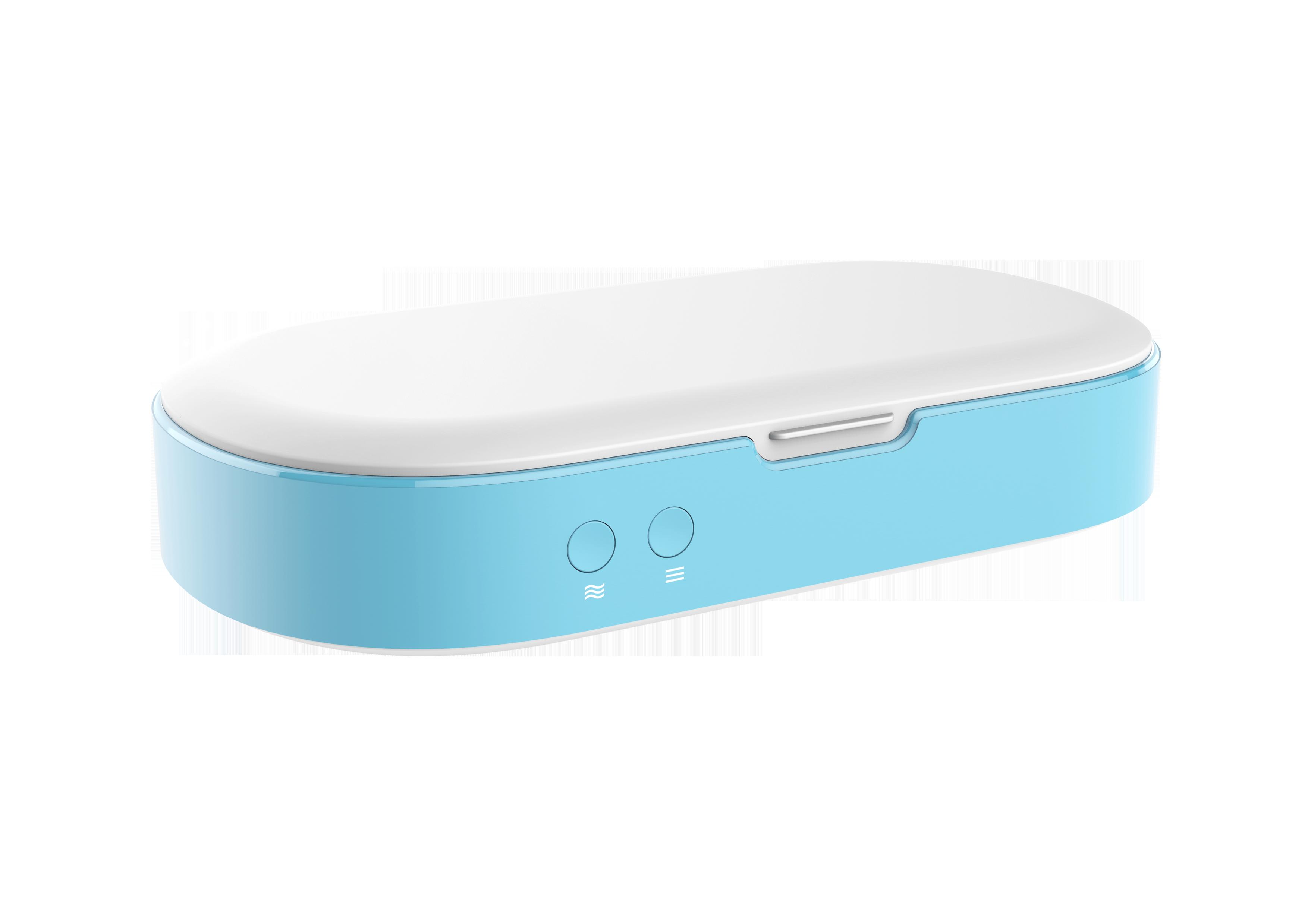 A pagamento Multi Funzionale Portatile Per Uso Domestico Generatore di Ozono Acqua e aria
