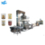 granule bottle filling line for dry fruits