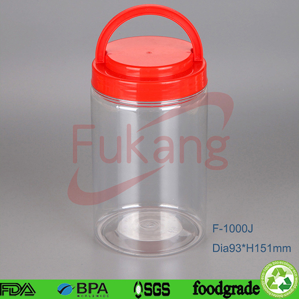Can You Put Hot Food In A Plastic Container
