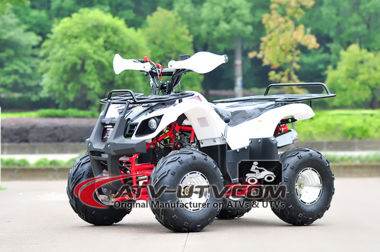 Upbeat motorcycle 125CC 4 stroke hot sell china sport atv(Bull style)