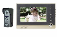 2.4 inch TFT wireless digital door viewer with photo take and save tech