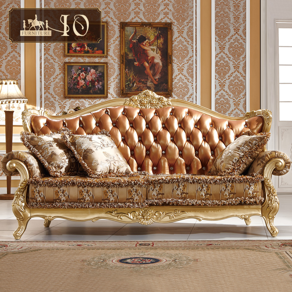 Delightful European Style Sofa, European Style Sofa Suppliers And Manufacturers At  Alibaba.com