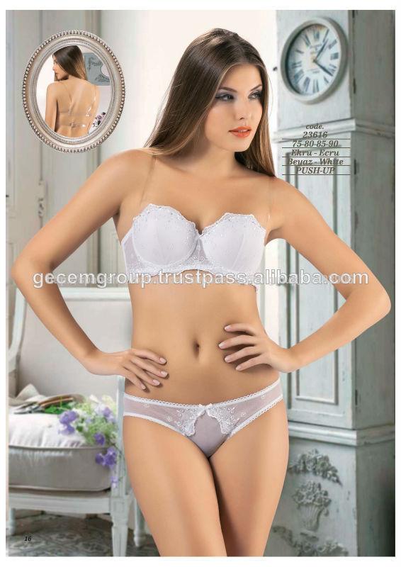 Elegante dise o de ropa interior para damas ropa interior for Ropa interior de senora