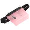 Big Capacity Waterproof PVC Sport Running Waist Bag