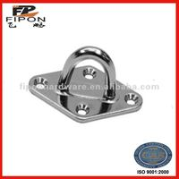 China Made Stainless Steel Truck Strap Hinges
