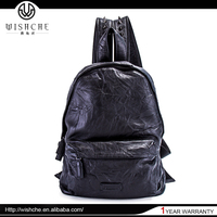 Wishche Hotsale Quick Lead New Style 2015 New Design Comfortable Backpack Bag School Wholesale Manufacturer W013