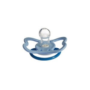 unique baby plastic pacifiers with cover