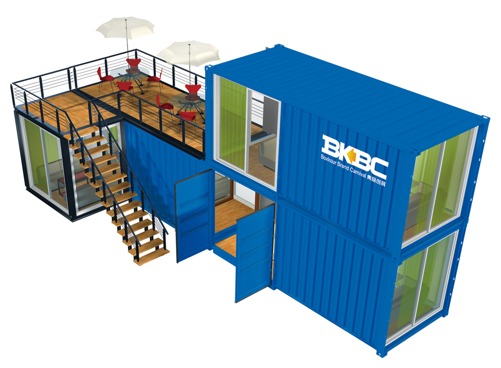 2015 latest design steel frame prefab shipping container homes container house for sale buy - Buying shipping containers for home building ...