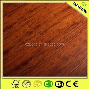 Free Sample Hot Sale Laminated Wood Flooringmade In Germany Ac4