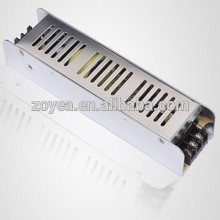 LED ac-dc single output 100w long standard power supply